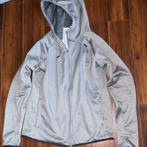 Under armor winter sweatshirt